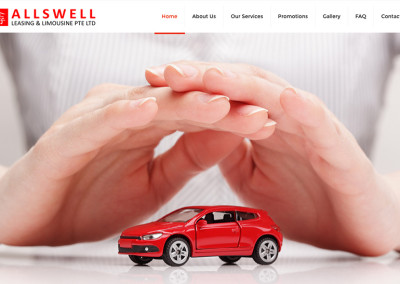 Allswell Leasing & Limousine