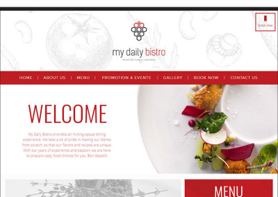 My Daily Bistro