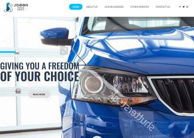 Jisoon Motors