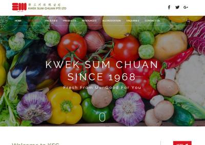 Kwek Sum Chuan