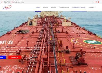 Sea Hover Technologies