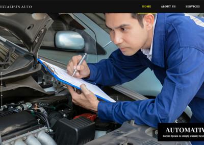 Specialist Motor Pte Ltd