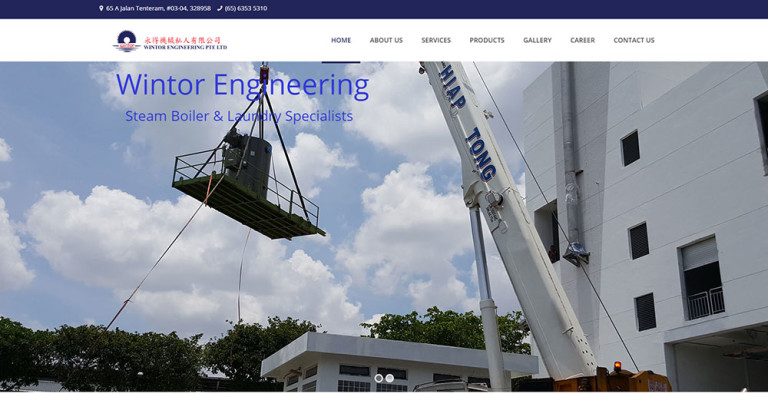 Wintor Engineering